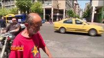 En Grèce, la casse du Code du travail jette les chômeurs à la rue