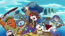 Yôkai Watch Busters 2 - Trailer Nintendo Direct