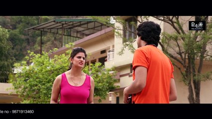 Flirty Boy Short Movie | Boy Flirting With Girl | Fraud Girl | Pavitra Film Production