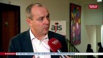 Laurent Berger (CFDT) juge la réforme du Code du travail«trop classique»