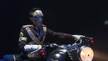 Alibaba chief executive performs Michael Jackson dance moves