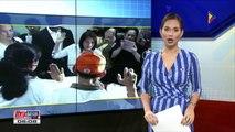 4 na pulis na sangkot umano sa pagkamatay ni Kian delos Santos, humarap sa preliminary investigation