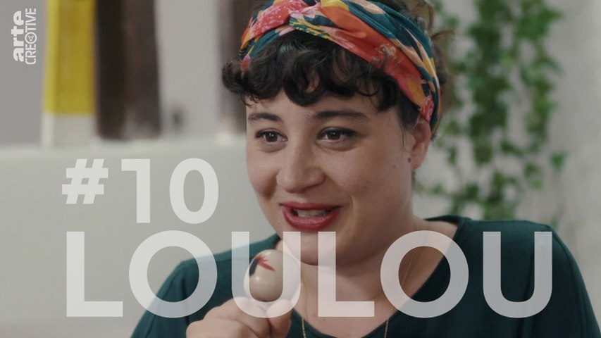 Loulou #10 - Le club - ARTE