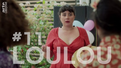Loulou #11 - Babyshower - ARTE