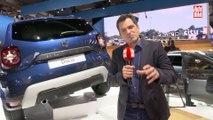 VIDEO: nuevo Dacia Duster, analizamos cómo lo han actualizado