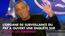 Thierry Ardisson : Sa réaction à l'enquête du CSA sur Salut les Terriens !