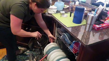 Speed Cleaning   Kitchen   Living Areas   Laundry