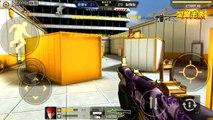 King Of Guns - Crisis Action China - Gun Game