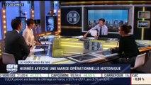 Le Rendez-vous du Luxe: Hermès affiche une marge opérationnelle historique - 14/09