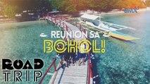Road Trip Teaser Ep. 9: 'T.G.I.S.' barkada reunion in Bohol