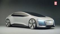 VÍDEO: Audi Aicon, ¿es realmente algo tan especial?