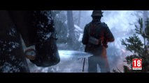 Battlefield 1 In the Name of the Tsar : bande-annonce