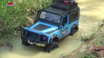 RC Offroad 4x4 trucks offroad expedition 4WD adventures!
