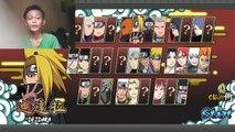 HOW TO CHEAT NARUTO SENKI v 1.20 ( Cara Cheat Naruto Senki ) || TIPS & TRIK Naruto Senki