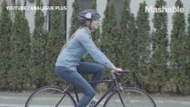 Turn any helmet into a smart one with speakers