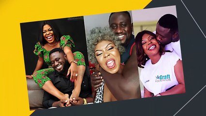 Husband records Afia Schwarzenegger Getting Intimate With Another Man