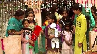 Mujhay Jeenay Do - Episode 1 _ Urdu1 Drama _ Hania Amir, Gohar Rasheed, Nadia Jamil, Sarmad Khoosat