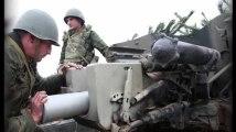 De la Turquie à la Biélorussie, l'armée russe inquiète l'Otan