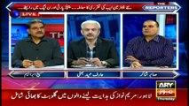 Khursheed Shah risks losing position as Leader of Opposition: Sabir Shakir reveals