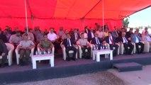 Yozgat '3.agro Sorgun Tarım ve Hayvancılık Fuarı' Açıldı
