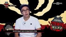 손석희 사장님을 마주친 신정환&탁재훈 (동공지진)