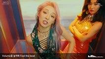 2017 K POP Fresh Summer Mix [ Lyric ]