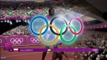 Olympic Record | Mens High Jump | London new:The Olympic Games | XBOX 360 | Hard