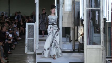 Antonio Marras | Spring Summer 2017 | Milan Fashion Week