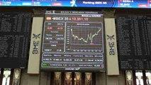 El IBEX desciende el 0,1 % por las dudas de Wall Street y caída eléctricas