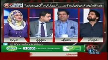 10PM With Nadia Mirza - 14th September 2017