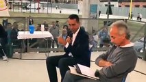 Luigi Di Maio al MoVifest a Torino intervistato da Marco Travaglio - MoVimento 5 Stelle - M5S
