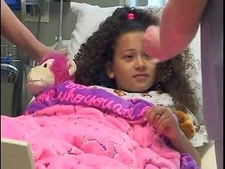 Enfants chirurgie