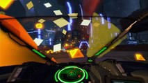 Battlezone VR Tanks - PlayStation VR Gameplay