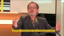 """""""Cellule de laïcité"""" : """"la répression ça ne marche pas"""" dit l'humoriste Christophe Alévêque"""
