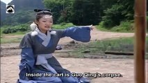 2017 Martial Art Kung Fu Movies The Tearful Sword Episode 34 English Subtitle , Tv series movies action comedy hot movie