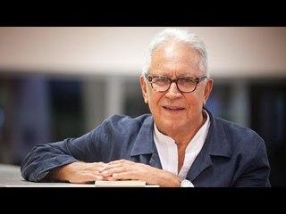 Fernando Delgado, autor de 'Sus ojos en mí'. 16-4-2015