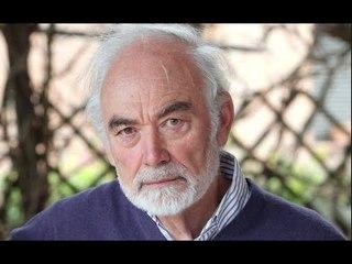Juan Pedro Aparicio, autor de 'London calling'. 18-5-2015