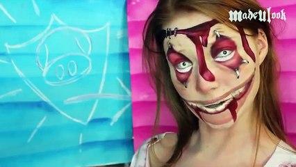 Alicia niño insano locura maquillaje devoluciones Tutorial