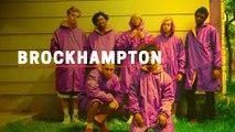 BROCKHAMPTON | Artist Profile