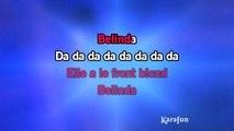 Karaoké Belinda - M. Pokora -