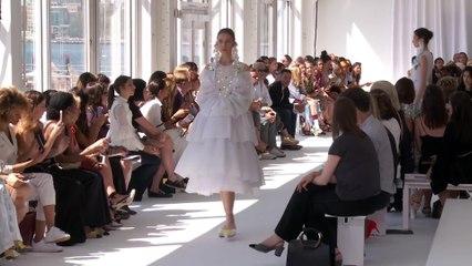 Delpozo | Spring Summer 2017 | New York Fashion Week