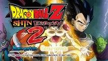 DBZ Shin Budokai 2 (Resurrección de freezer Actualizado) PPSSPP Configuraciones+SAVEDATA