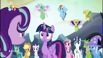 My Little Pony Friendship is Magic Season 6 Episode 26 To Where and Back Again Clip 2