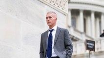 GOP Congressman Rips White House's Comey Attacks