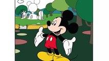 Dibujos Animados De Mickey Mouse En Español Mickey Mouse En