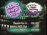 WHY CASINOS FEAR JOHN COPPAS SLOTS STRATEGY VIDEO SLOTS THAT PAY MORE OFTEN! SLOTS SECRETS