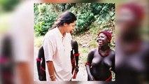 Jarawa Tribe of Andaman and Nicobar Islands India