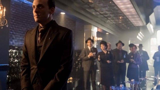 Gotham Season 4 Episode 1 : Full Premiere Show