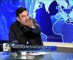 Sheikh Rasheed on killing of Murtaza Bhutto. Murtaza Bhutto was son of Zulfiqar Bhutto and brother of Benazir Bhutto.