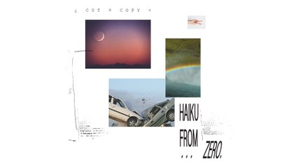 Cut Copy - Counting Down